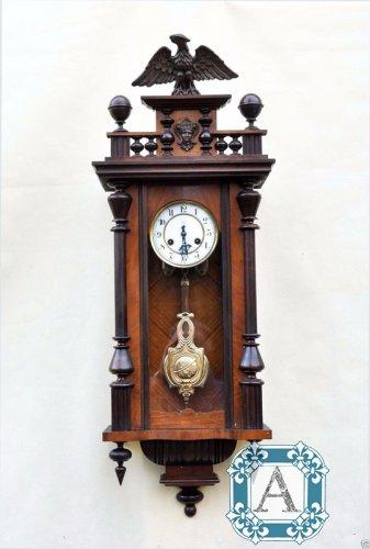 Настенные часы антикварные продать в уфмс услуга за паспорт стоимость час
