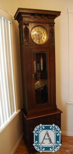 Часы напольные часы продам антикварные часа калькуляции норма стоимость